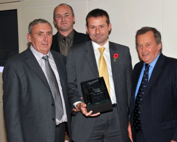 LTA Award